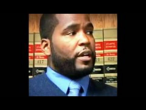 Angry feminist attacks Dr Umar Johnson in public