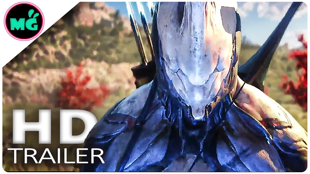 Download WARFRAME _ Reveal Trailer (2019) Empyrean, New Trailers HD