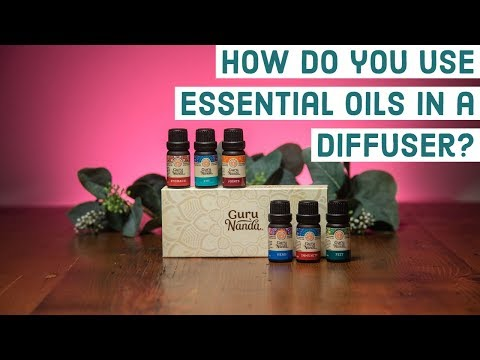how-do-you-use-essential-oils-in-a-diffuser?