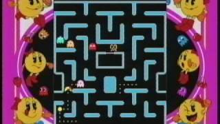 Classic Game Room HD - MS. PAC MAN for Xbox Live Arcade XBLA