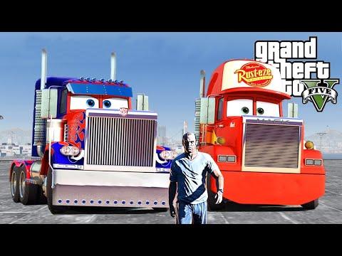 Full Download] Transformers 2 Intro Gta Sa Editon