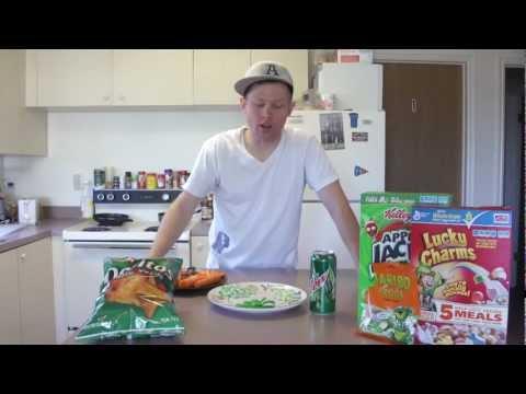 0 to Marathon: Healthy Eating