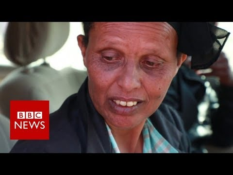 Ethiopian Airlines: Mourning the crash victims - BBC News