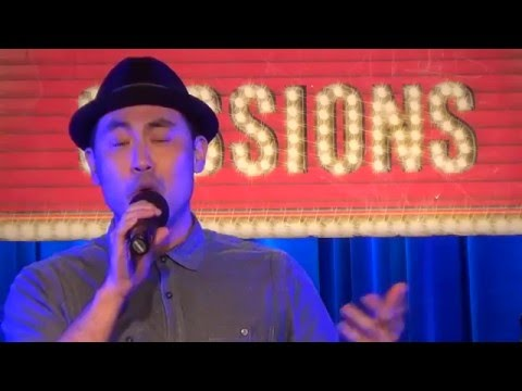 Marcus Choi Which Way is the Party cut from Wicked Stephen Schwartz