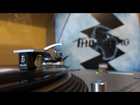 John Carpenter's 'The Thing' - Full Vinyl Soundtrack by Ennio Morricone