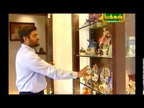Ansari Architects - Makkal TV Programme