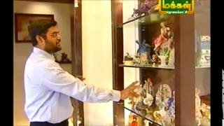 Ansari Architects - Makkal TV Programme