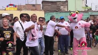 LA CURA (En San Judas-Callao) - ZAPEROKO LA RESISTENCIA SALSERA DEL CALLAO