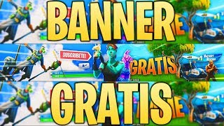 THE BEST FREE FORTNITE TEMPLATE EDITABLE BANNER + FORTNITE SOURCE 😱