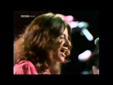 Carole King - It's Too Late (1971 With Guitar...
