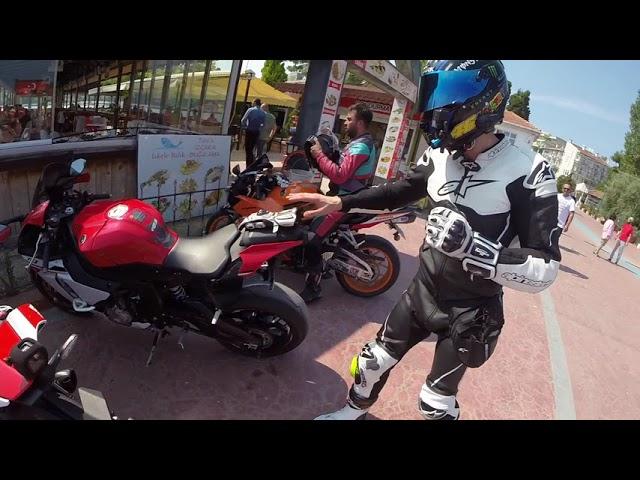 Sahile PitStop bathuR1 Vlog #160
