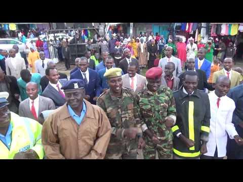 pastor samuel ninani kamanda wa vita @ bomet crusade online watch, and free download video or mp3 format