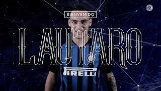 LAUTARO MARTINEZ | #WelcomeLautaro | Inter 2018/19 🙅🏻♂🐂🇦🇷