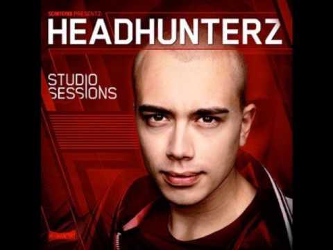 Headhunterz Raiders of the sun (Headhunters Edit)