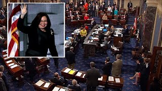 Baby on Board! Senate Will Allow Tammy Duckworth to Breastfeed on Floor