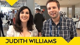 Judith Williams ungeschminkt! Eure 9 wichtigsten Fragen an Judith #Vermögen #Kontakt #DHDL #HSE24