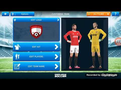 Terbaru DLS Mod Persib Bandung Dream League Soccer Shopee Liga 1 Indonesia New Kits & Transfer 2020.