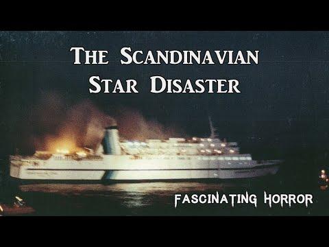 The Scandinavian Star Disaster | A Short Documentary | Fascinating Horror
