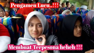 Download Pengamen Lucu!!! Membuat Tertawa Di Atas Bus Kocak Abis