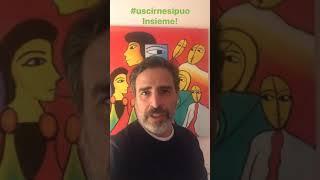 #uscirnesipuo Insieme!