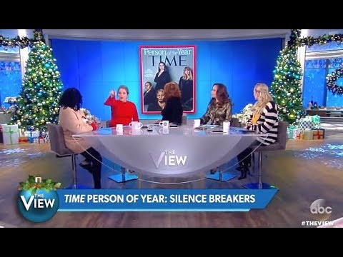 Download Youtube: Panel Discuss: Time Person Of The Year