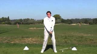 How the Sure-Set transfers information into your golf swing