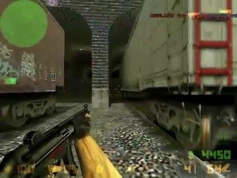 HiGhland Online the movie - HLO Counter-Strike movie