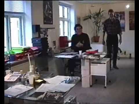 Århus Nærradio og Radio Colombo 1994