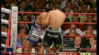 Miguel Cotto Vs Antonio Margarito part 3