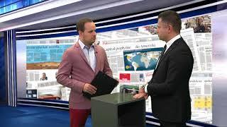 Rozmowa z Piotrem Bujakiem głównym ekonomistą PKO Banku Polskiego