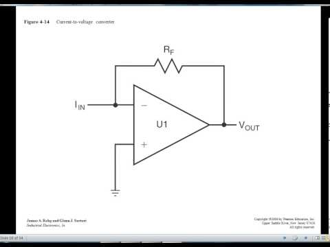 Industrial Electronics Chapter 4
