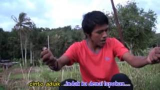 Randy Deand ( Takana Adiak di Ranah Minang )