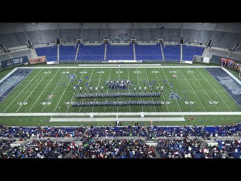 Mighty Sound of the South (University of Memphis)
