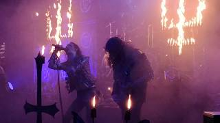 Watain - Wolves Curse (live in Karlstad 12.10.2018)