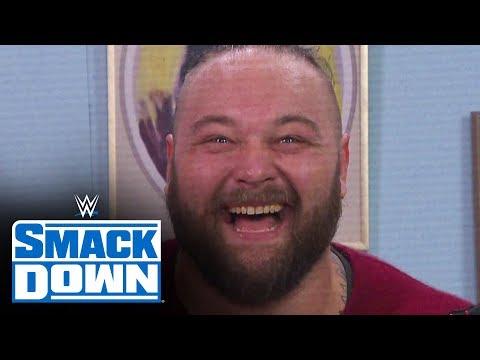Bray Wyatt tears apart Seth Rollins on Firefly Fun House: SmackDown, Oct. 4, 2019