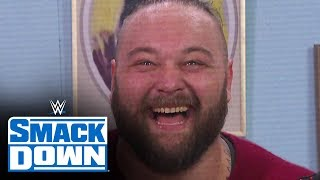 "Bray Wyatt ""tears apart"" Seth Rollins on ""Firefly Fun House"": SmackDown, Oct. 4, 2019"