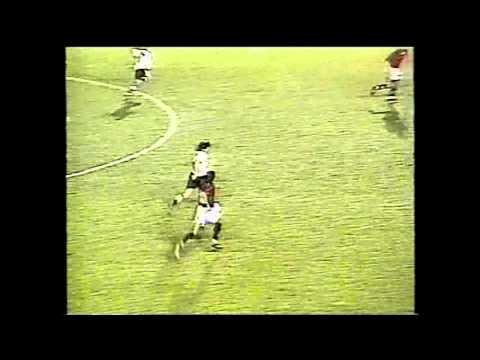 CORINTHIANS 1X0 Atlético PR Brasileirão 1996