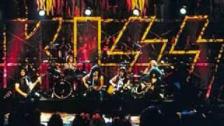 Kiss Got To Choose Unplugged Live (audio)