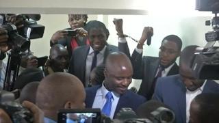 Kenyan doctors jailed over prolonged strike