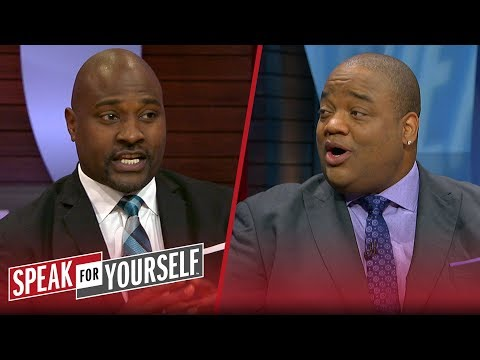 Whitlock and Wiley disagree on Patrick Mahomes or Drew Brees winning MVP | NFL | SPEAK FOR YOURSELF