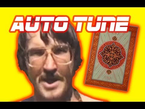 Dude You Have No Quran AUTOTUNE REMIX