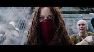 Хроники хищных городов - Русский тизер-трейлер (дублированный) 1080p