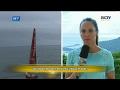 Volvo Ocean Race: maior regata do mundo passará por Itajaí em abril de 2018