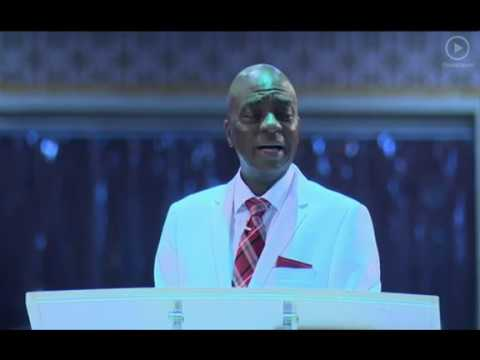Bishop Oyedepo@ Supernatural Turnaround Banquet,  October 29,  2017 [Prophetic Word 1st Service]