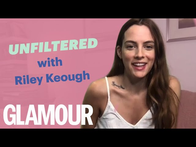 Riley Keough on Her Character in the Movie of the Summer, Zola | GLAMOUR UK
