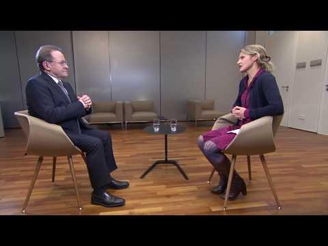 Financial Stability Review, November 2017 - Interview Vítor Constâncio