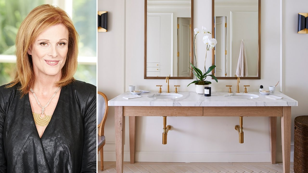 Interior Design 10 Things Every Luxury Bathroom Needs Youtube