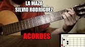 How To Play Mercedes Sosa La Maza Elements Youtube