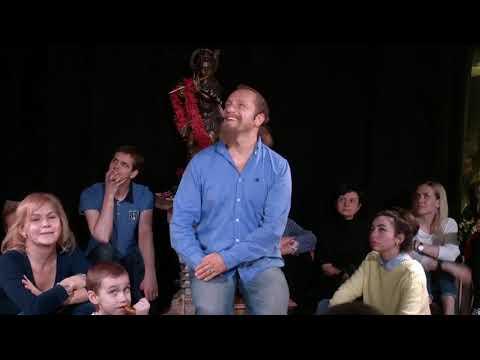Почему летят волосы и зубы  6218 Дмитрий Троцкий