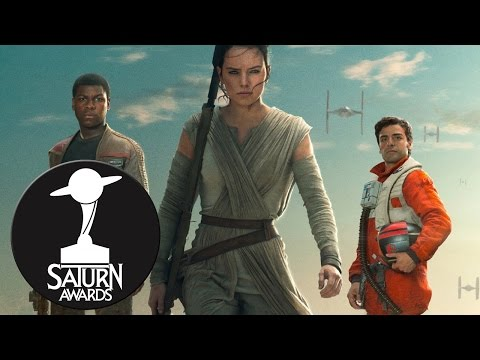 The Force Awakens Leads 2016 Saturn Award Nominations